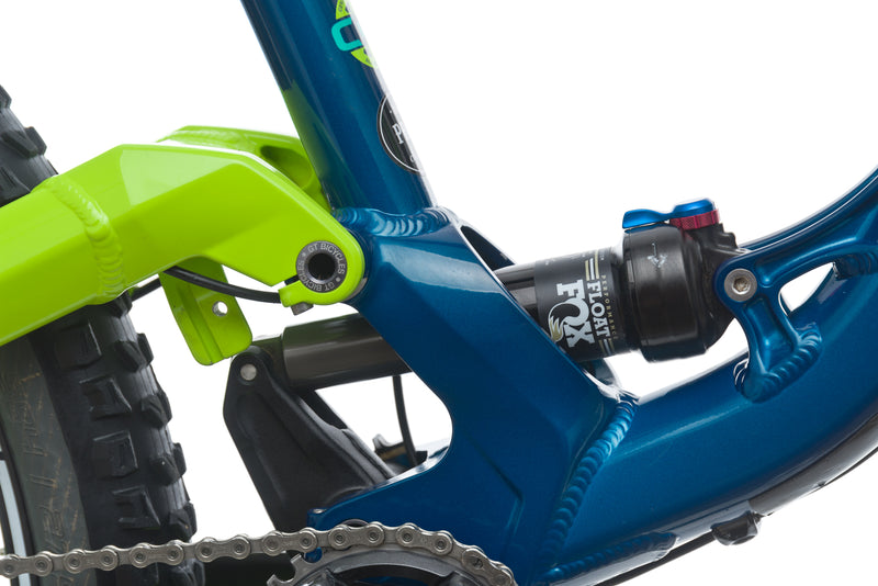 GT Force X Sport Large Bike - 2016 drivetrain
