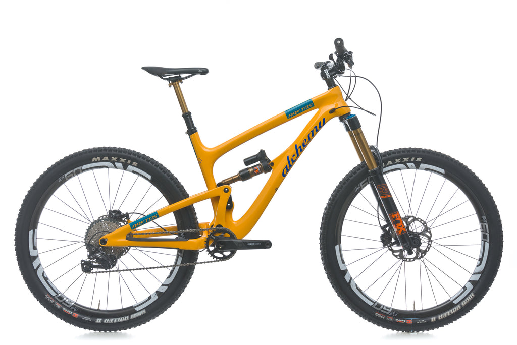 Alchemy Arktos 27.5 Medium Bike - 2018