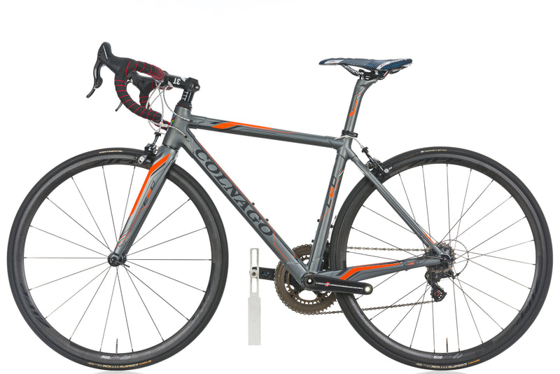 Colnago C60 Racing Thor 45 X-Small Bike - 2014 non-drive side