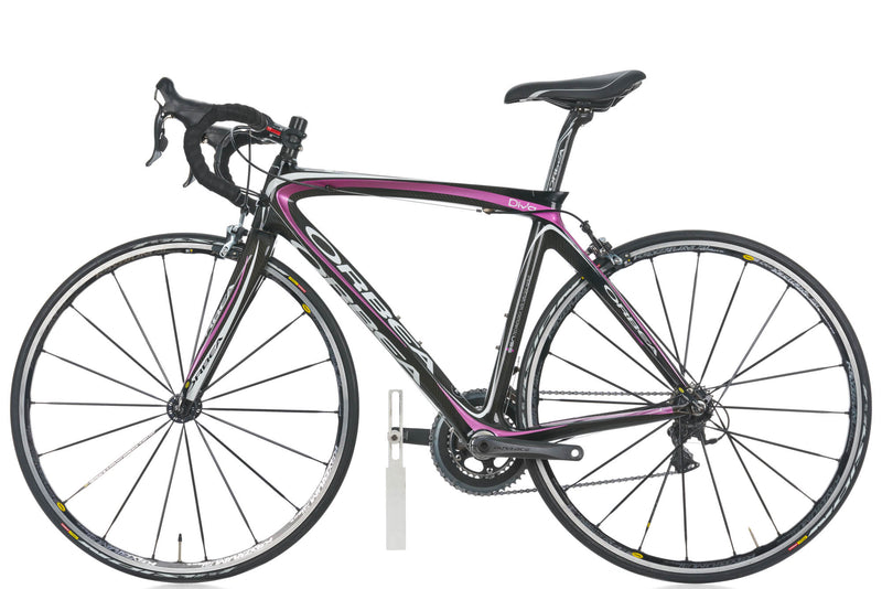 Orbea Diva 53cm Road Bike - 2010 non-drive side