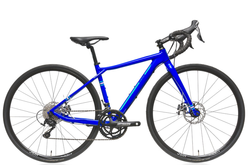 GT Grade 48cm Bike - 2016 drive side