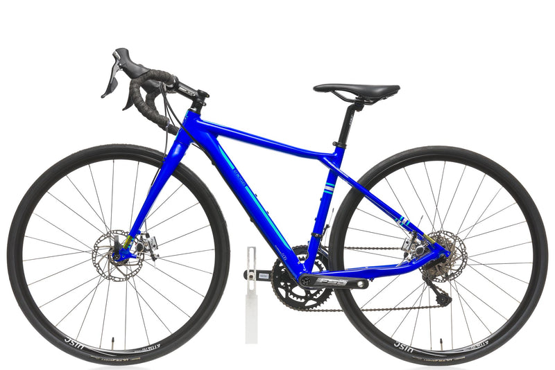 GT Grade 48cm Bike - 2016 non-drive side