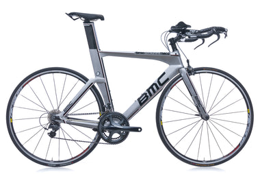 BMC Timemachine TM02 Medium-Long Bike - 2012