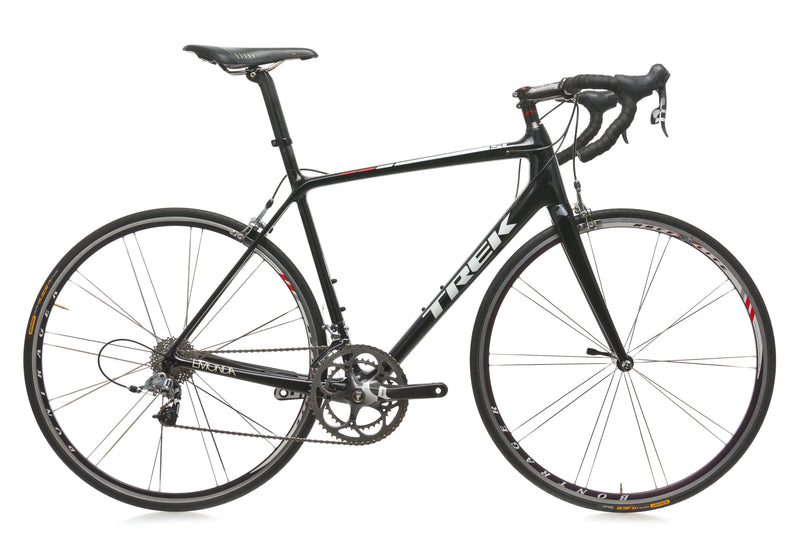 Trek Emonda SL 56cm Bike - 2015 drive side