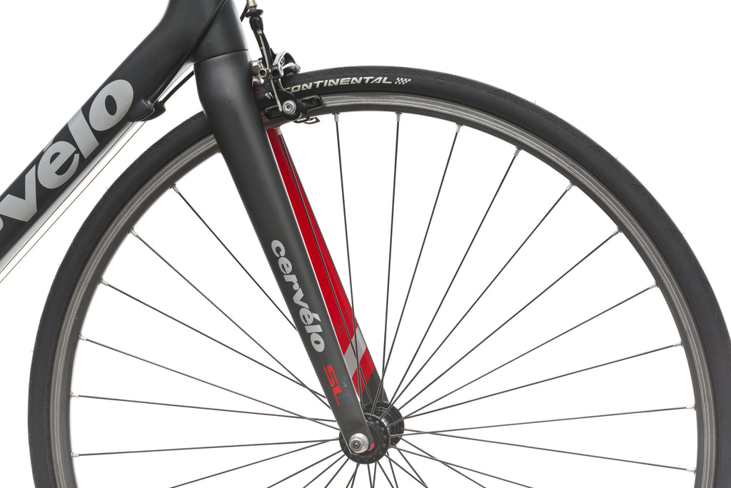 Cervelo R5 Road Bike 58cm  Bike - 2013