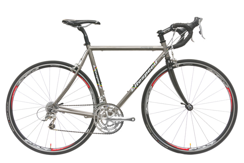 Litespeed Firenze 53cm Bike - 2005 drive side