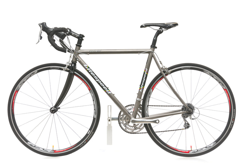 Litespeed Firenze 53cm Bike - 2005 non-drive side