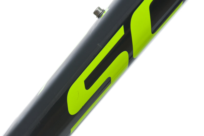 Scott Addict CX 10 Disc 54cm bike - 2018 detail 1