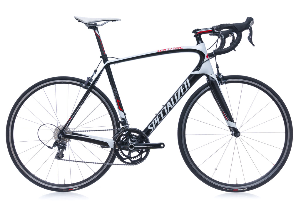 Specialized Tarmac Elite 58cm Bike - 2014