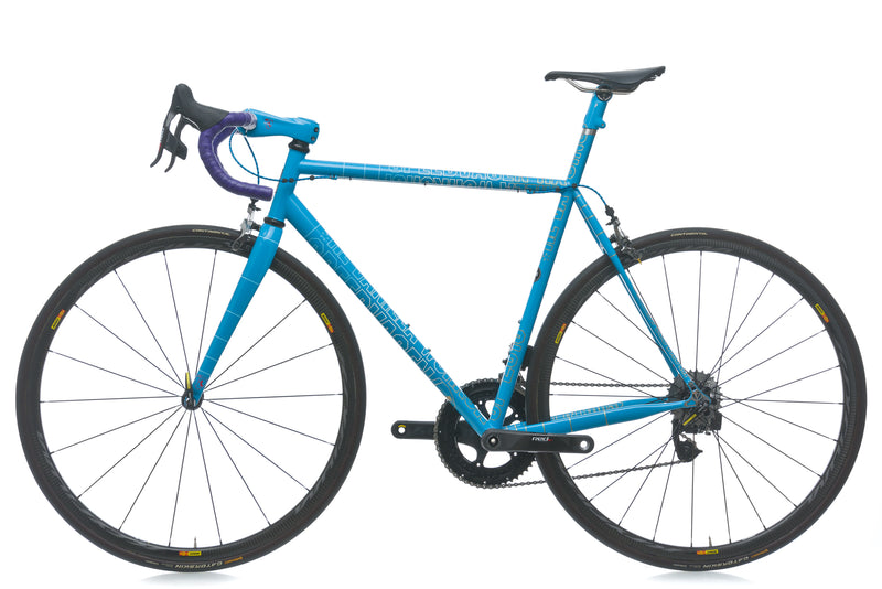 Speedvagen Road 56cm Bike - 2016 non-drive side