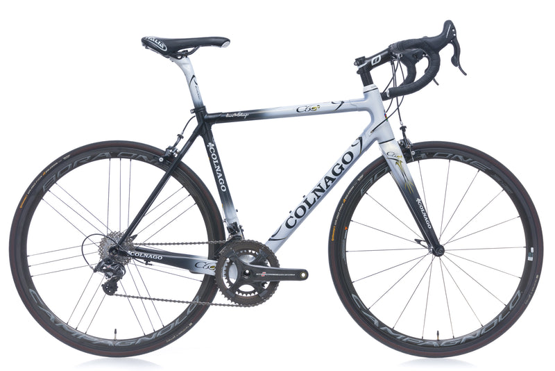 Colnago C60 52s Bike - 2015 drive side