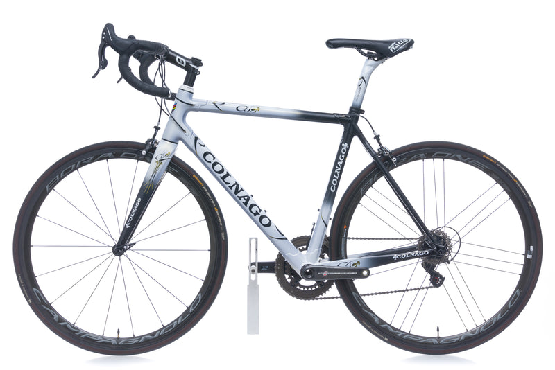 Colnago C60 52s Bike - 2015 non-drive side