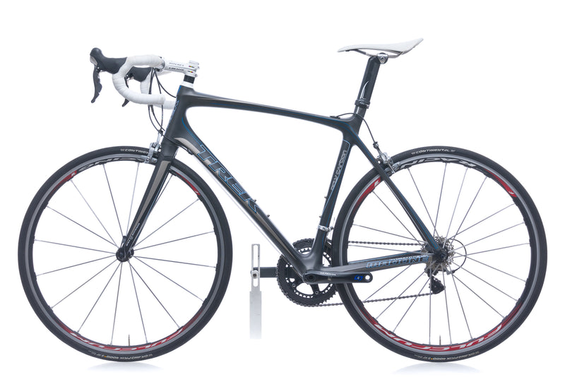 Trek Madone Project One 58cm Bike - 2010 non-drive side