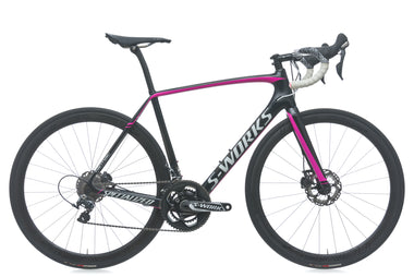 Specialized S-Works Tarmac Disc 56cm Bike - 2016