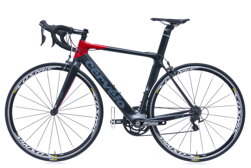 Cervelo S3 54cm Bike - 2017 non-drive side