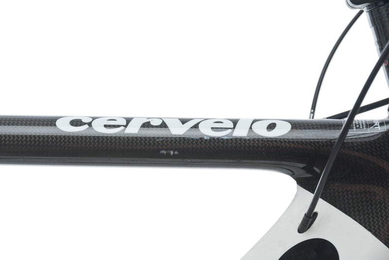 Cervelo P3C Carbon 51cm Bike - 2007 detail 3