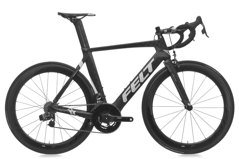 Felt AR1 56cm Bike - 2016 drive side