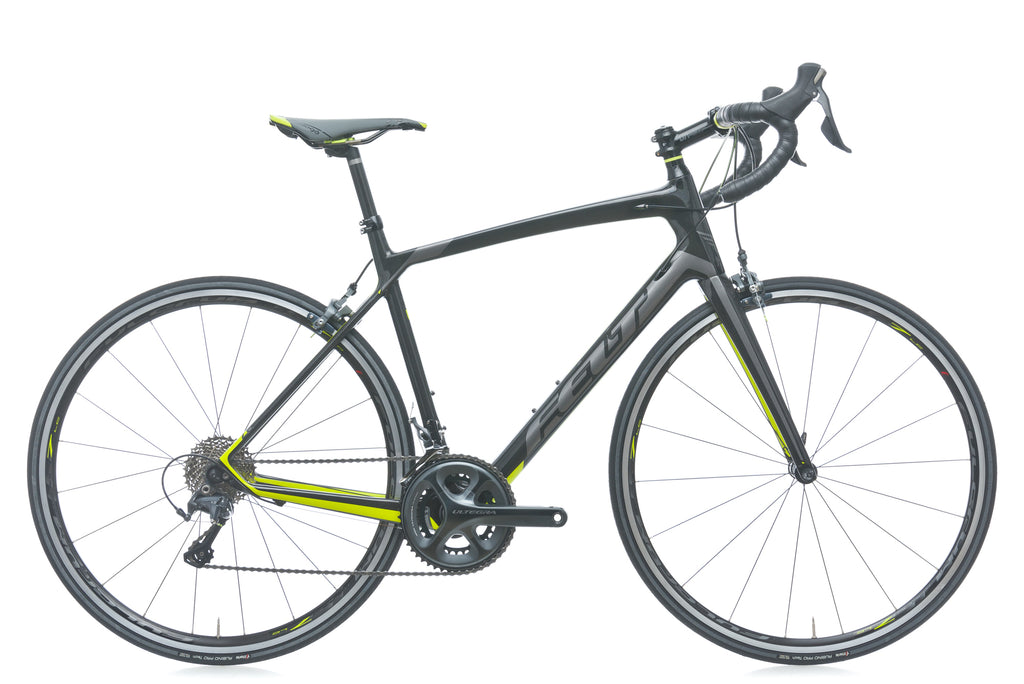 Felt Z3 56cm Bike - 2015 drive side