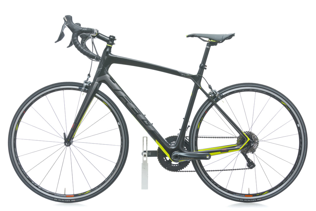 Felt Z3 56cm Bike - 2015 non-drive side