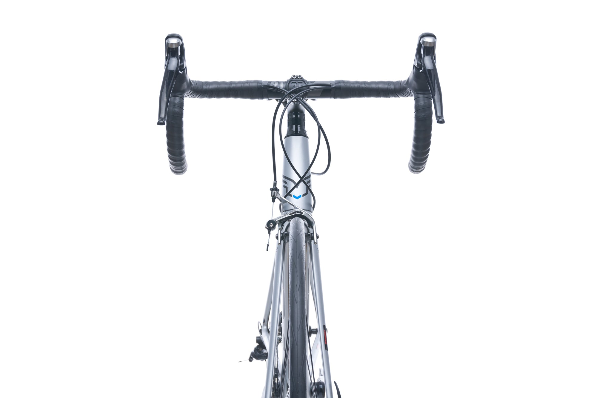 Felt F4 56cm Bike - 2016 front wheel