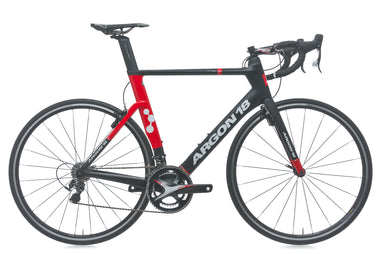 Argon 18 Nitrogen Large Bike - 2015