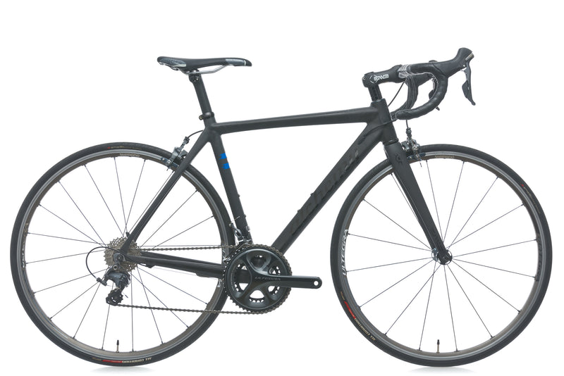 Alchemy Helios 52cm Bike - 2016 drive side