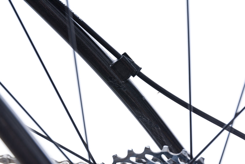Trek Crockett Disc 50cm Bike - 2014 detail 2