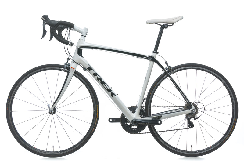 Trek Domane 4 Series Compact 56cm Bike - 2016 non-drive side