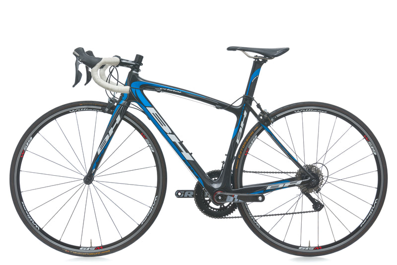 BH Cristal XS Bike - 2012 non-drive side