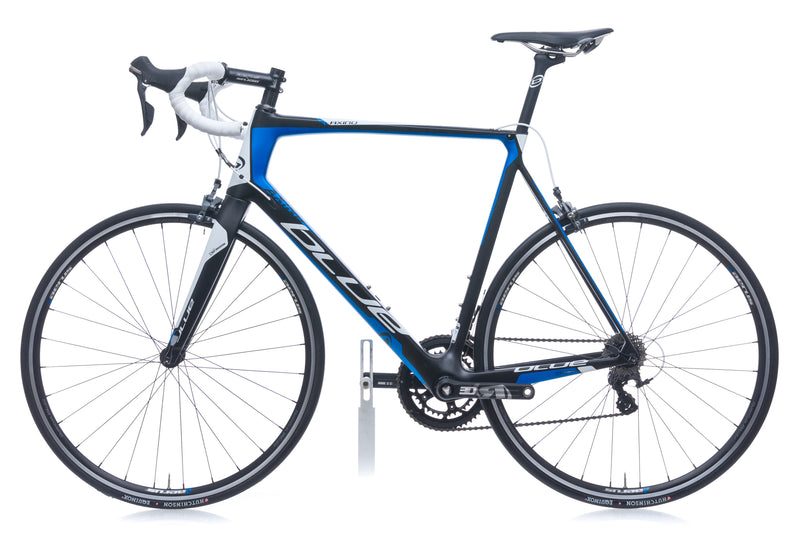 Blue Axino EX Large Bike - 2017 non-drive side