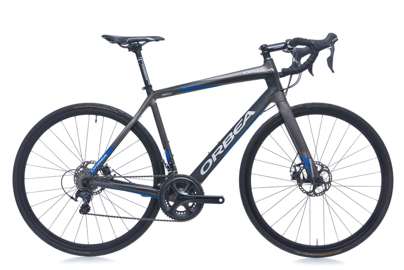 Orbea Avant M30D 55cm Bike - 2014 drive side