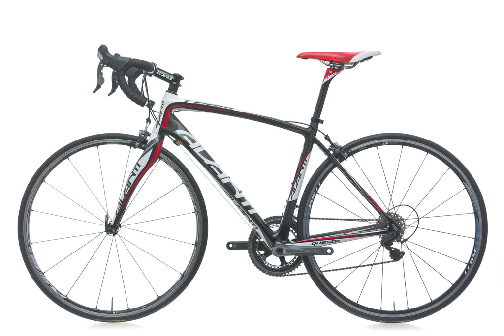 Avanti Questa Team Women's Medium Bike - 2008
