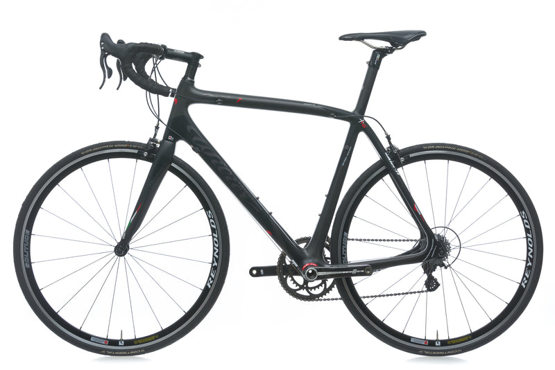 Wilier Cento 1 XL Bike - 2012 non-drive side