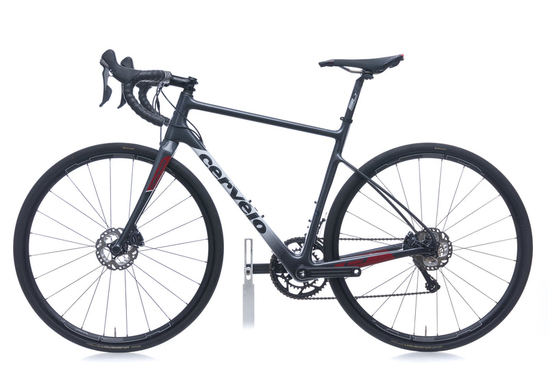Cervelo C3 54cm Bike - 2017 non-drive side