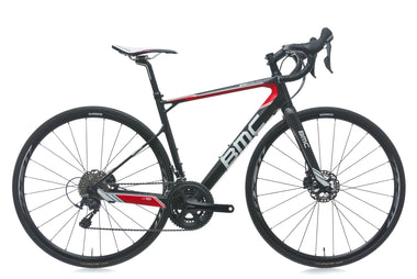 BMC GranFondo GF01 Disc 51cm Bike - 2015