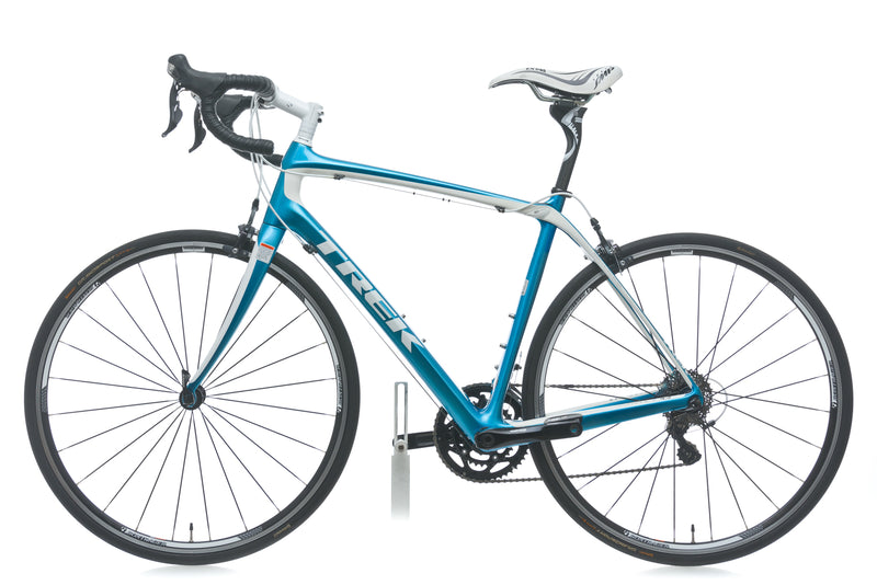 Trek Domane 4.3 Compact 56cm Bike - 2014 non-drive side