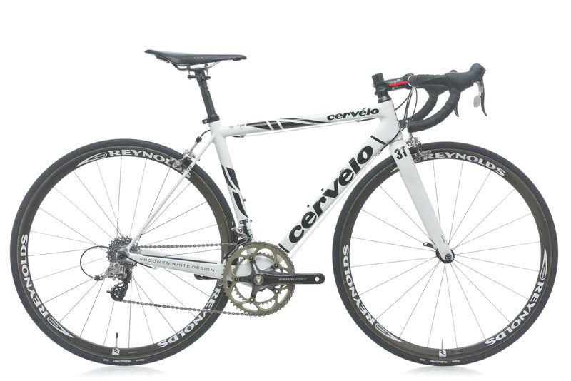 Cervelo R3 51cm Bike - 2008 drive side