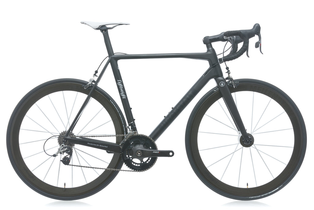 Lightweight Urgestalt 56cm Bike - 2017 drive side