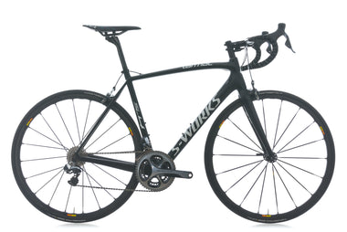 Specialized S-Works Tarmac 56cm Bike - 2014
