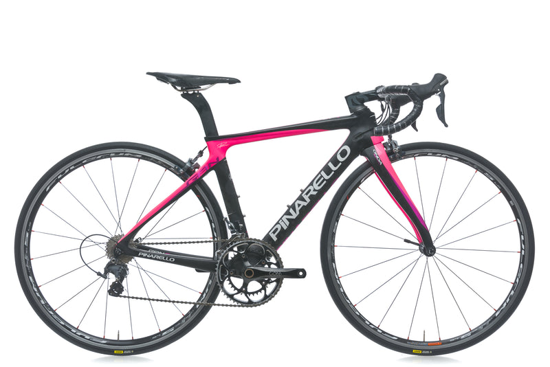 Pinarello Gan S 44cm Bike - 2016 drive side