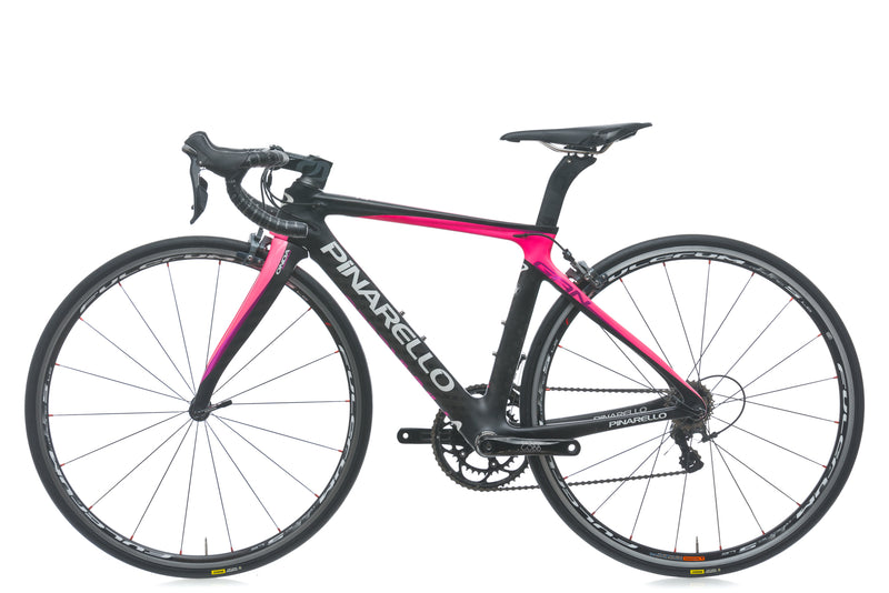 Pinarello Gan S 44cm Bike - 2016 non-drive side