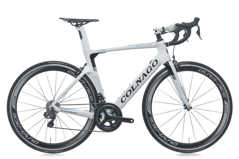 Colnago Concept 52s Bike - 2017 drive side