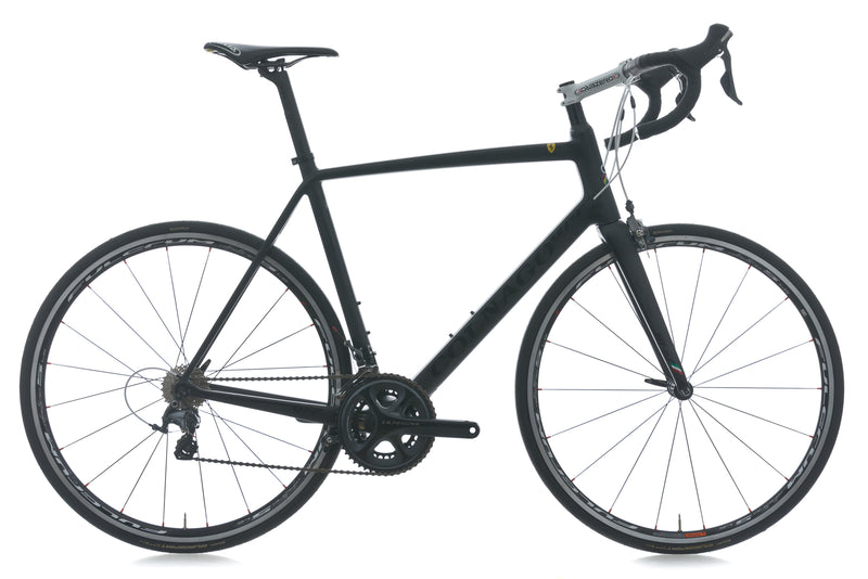 Colnago V1-R 56s Bike - 2015 drive side