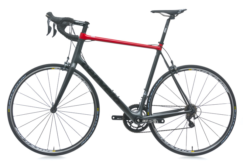 Cervelo R5 61cm Bike - 2016 non-drive side