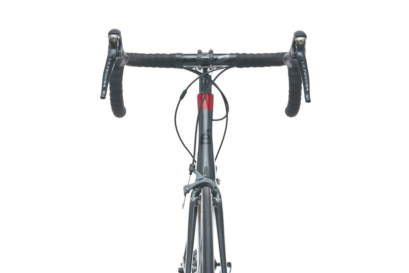Cervelo R5 61cm Bike - 2016 front wheel