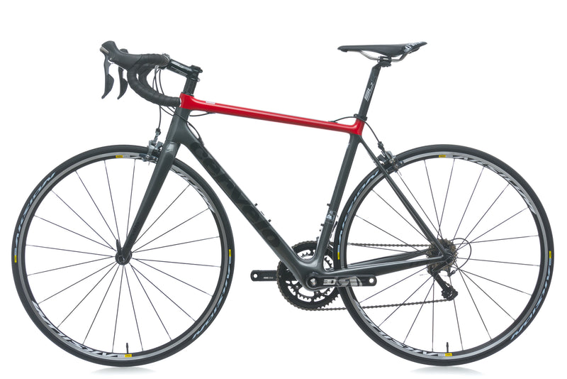 Cervelo R5 54cm Bike - 2016 non-drive side