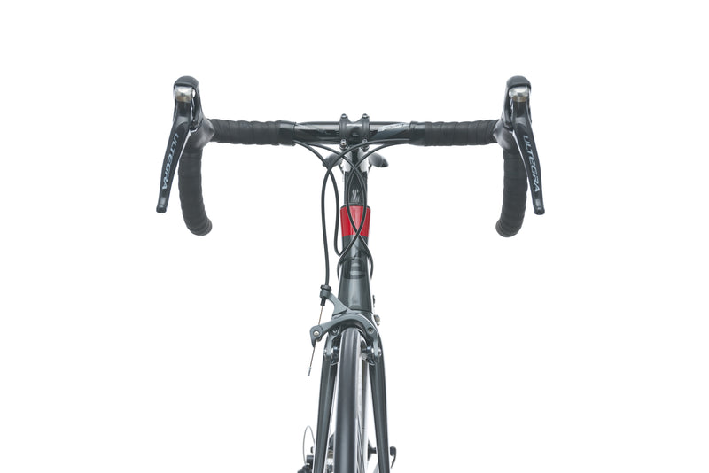 Cervelo R5 54cm Bike - 2016 front wheel