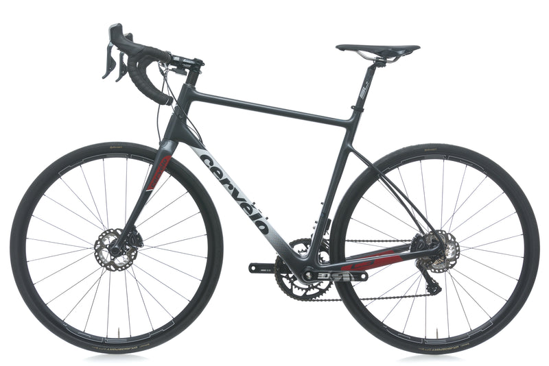 Cervelo C3 56cm Bike - 2017 non-drive side