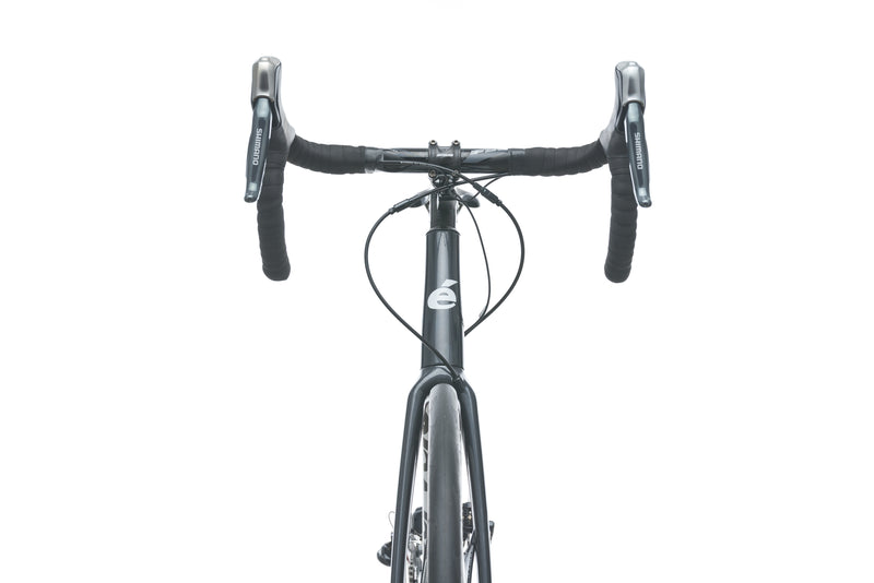 Cervelo C3 56cm Bike - 2017 front wheel