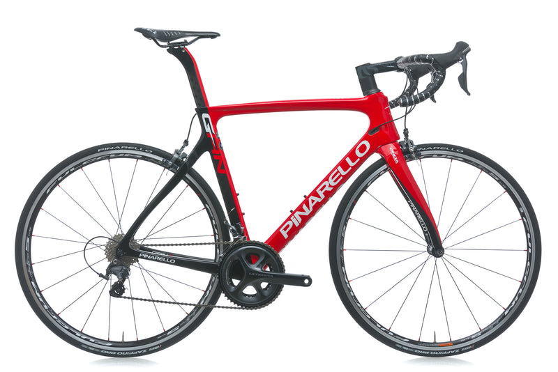 Pinarello Gan S 55cm Bike - 2017 drive side